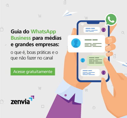 Guia WhatsApp Business