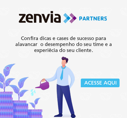 Zenvia Partner