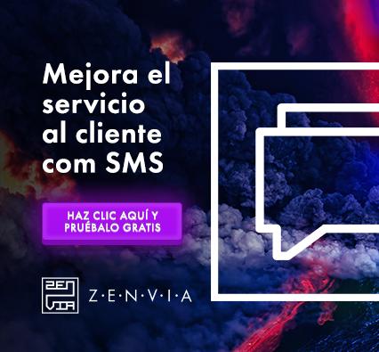 Mejora el servicio al cliente con SMS